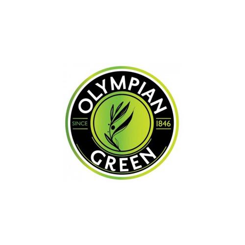 Olympian Green