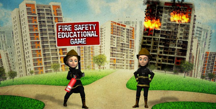 Η εκπαίδευση γίνεται παιχνίδι και σώζει ζωές