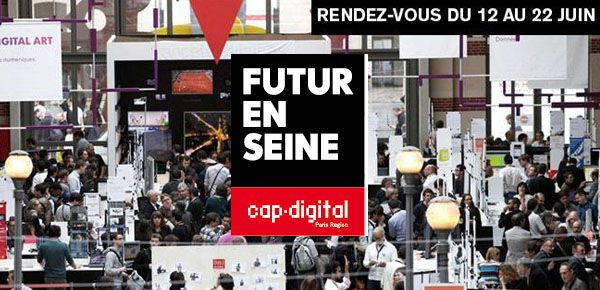 Η ελληνική καινοτομία κάνει αισθητή την παρουσία της στο Παρίσι